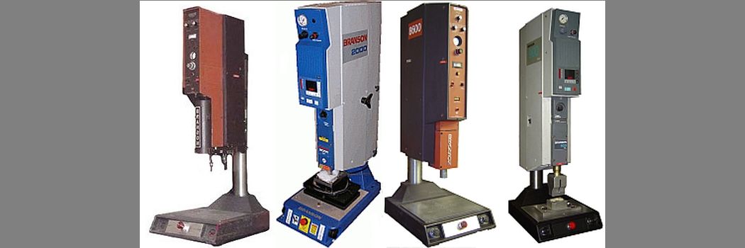 Accusonics buys and sells refurbished Ultrasonic Welders.